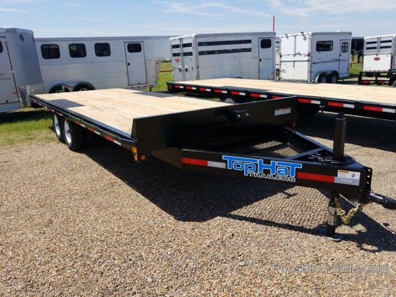 2019 Top Hat Deck Over 20 ft x 96 in. 10K TH-190