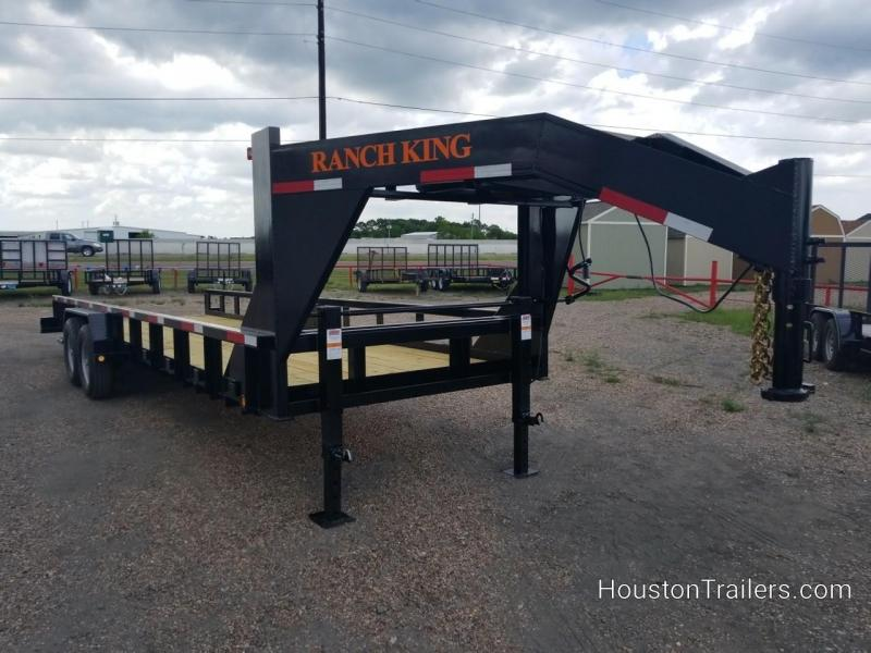 2018 Ranch King 24