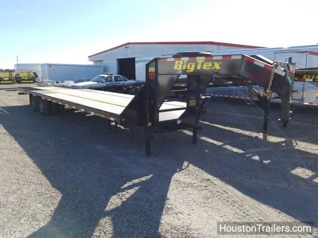 "2018 Big Tex Trailers 22GN 102"" x 35"