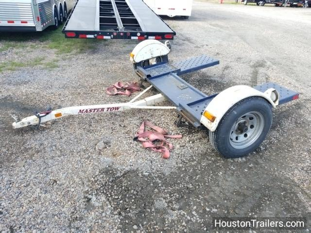 2001 Master Tow Dolly #8046
