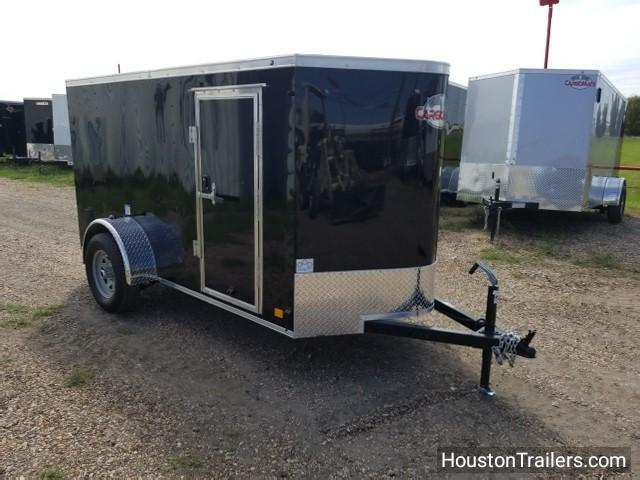 2018 Cargo Mate Trailers 5' x 10' SA  Enclosed Cargo Trailer FR-33