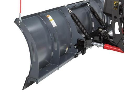 SnowEx Regular Duty Straight Blade Snowplow