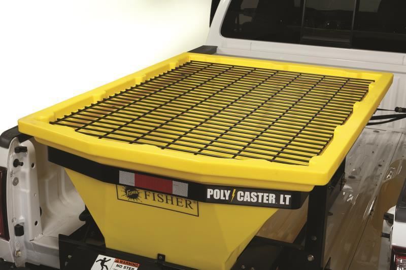 Fisher Poly-Caster LT