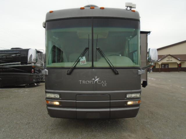 2005 National RV TROPI-CAL 399LX Class A RV