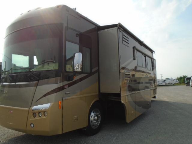 2007 Winnebago TOUR 40TD Class A RV