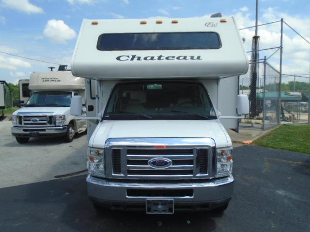 2008 Four Winds CHATEAU 32 Class C RV
