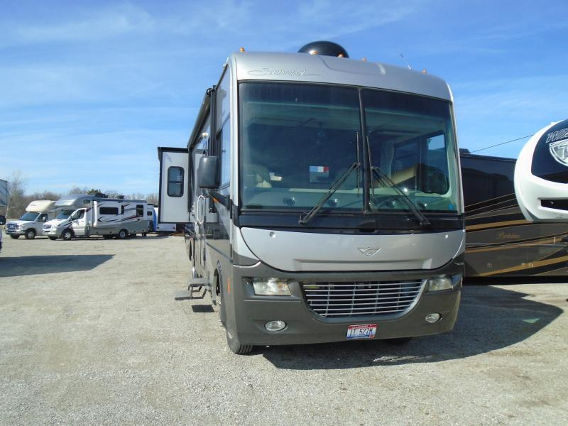 2007 Fleetwood RV SOUTHWIND 32VS Class A RV