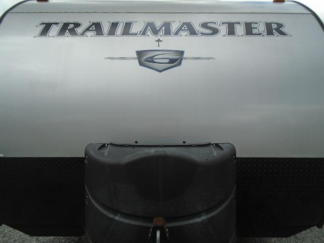 2016 Gulfstream TRAILMASTER Travel Trailer 218MB