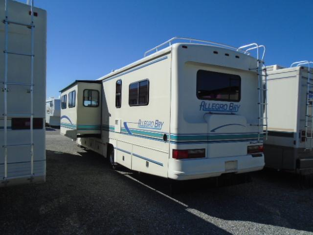 1996 Other TIFFIN ALLEGRO BAY Class A RV