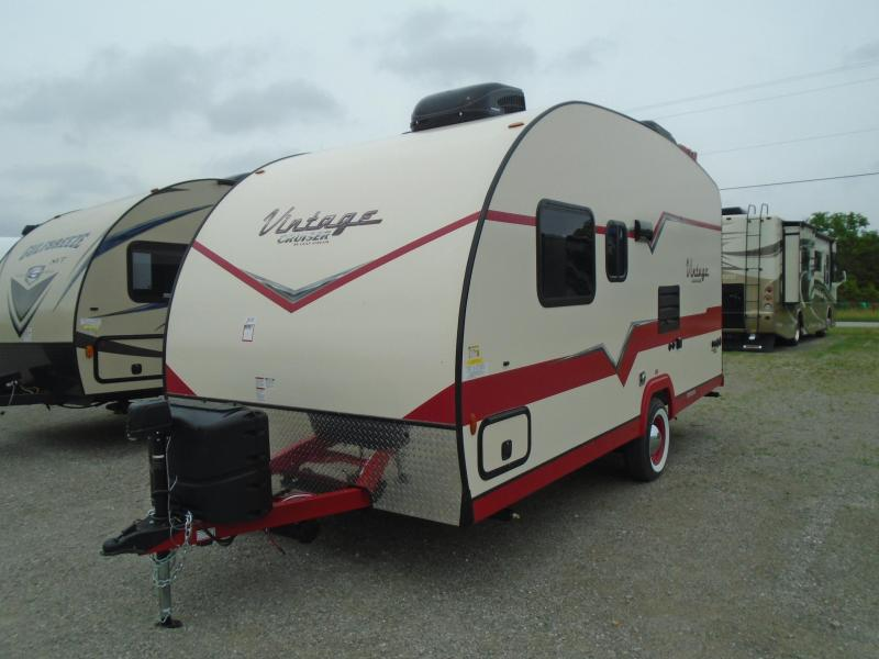2020 Gulfstream 17SCD Travel Trailer