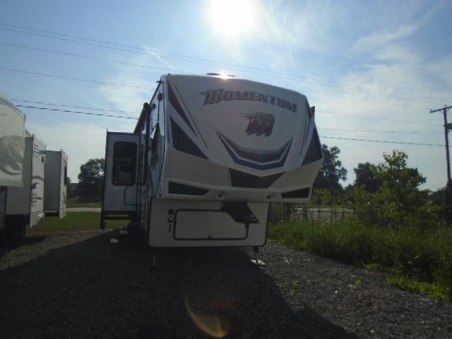2015 Other MOMENTUM N350 Toy Hauler