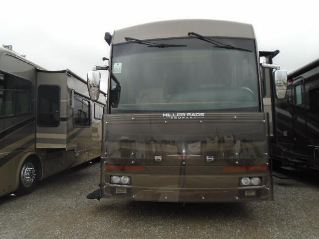 2006 Fleetwood RV AMERICAN TRADITION Class A RV