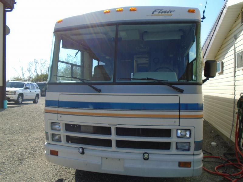 1993 Fleetwood RV FLAIR Class A RV
