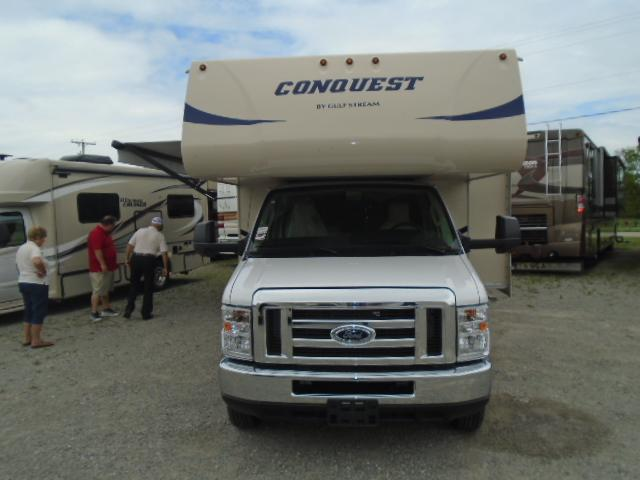 2018 Gulf-stream CONQUEST 6314D RV Class C RV