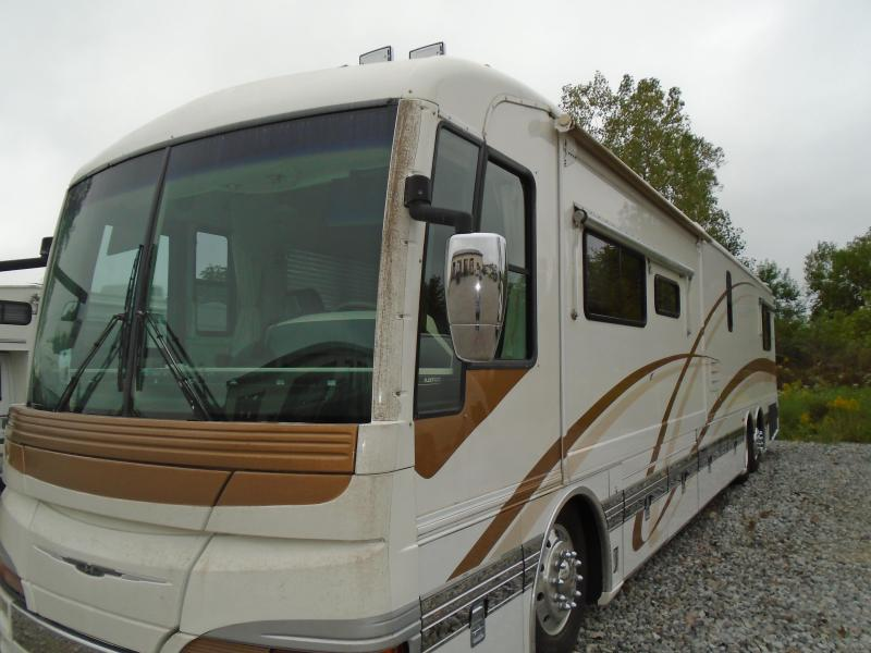 2000 Fleetwood RV AMERICAN HERITAGE Class A RV