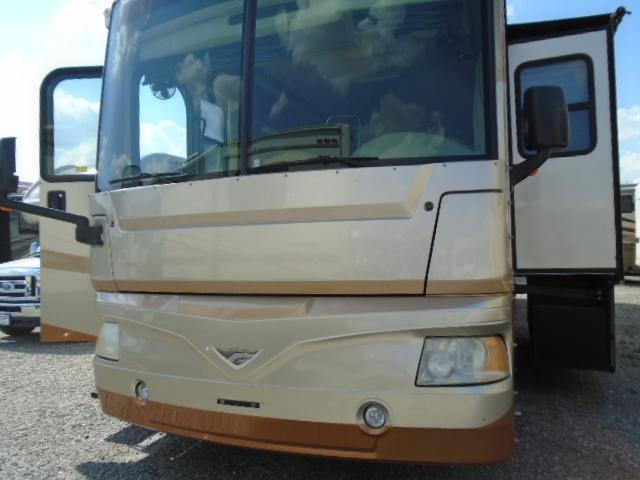 2006 Fleetwood RV Bounder 38L Class A RV