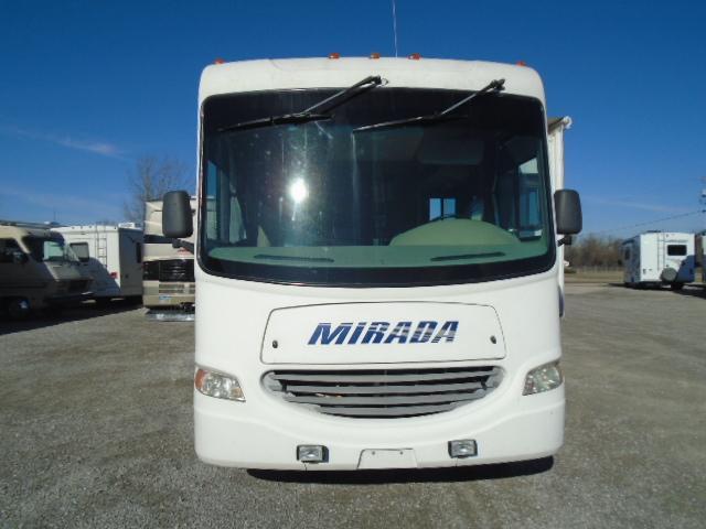 2007 Coachmen MIRADA Class A RV