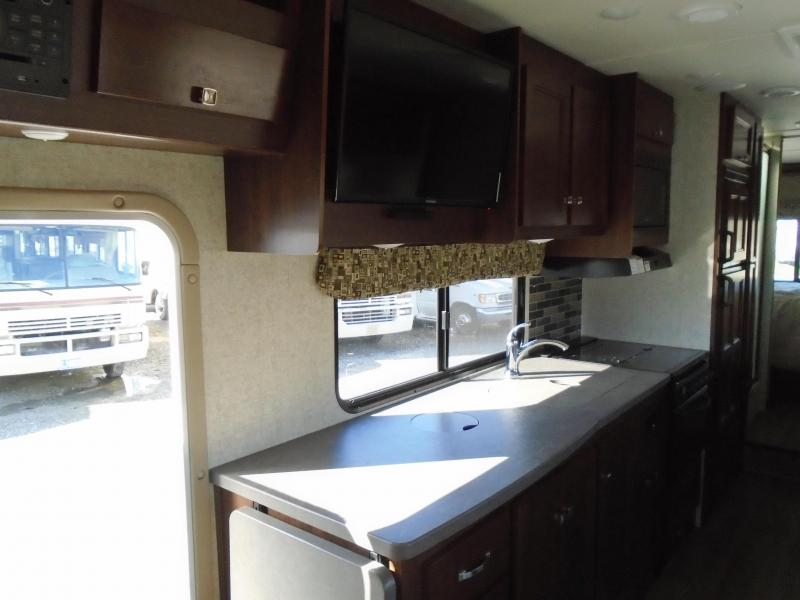 2017 Forest River, Inc. Other Sunseeker Class C RV