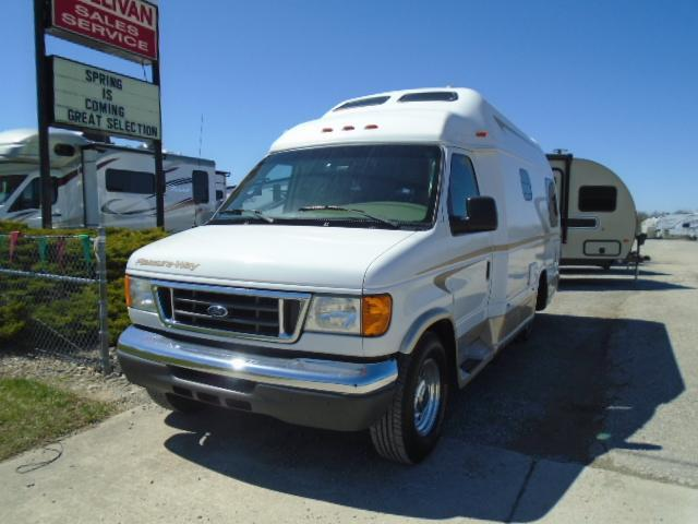 2006 Other EXCEL-RD Class B RV