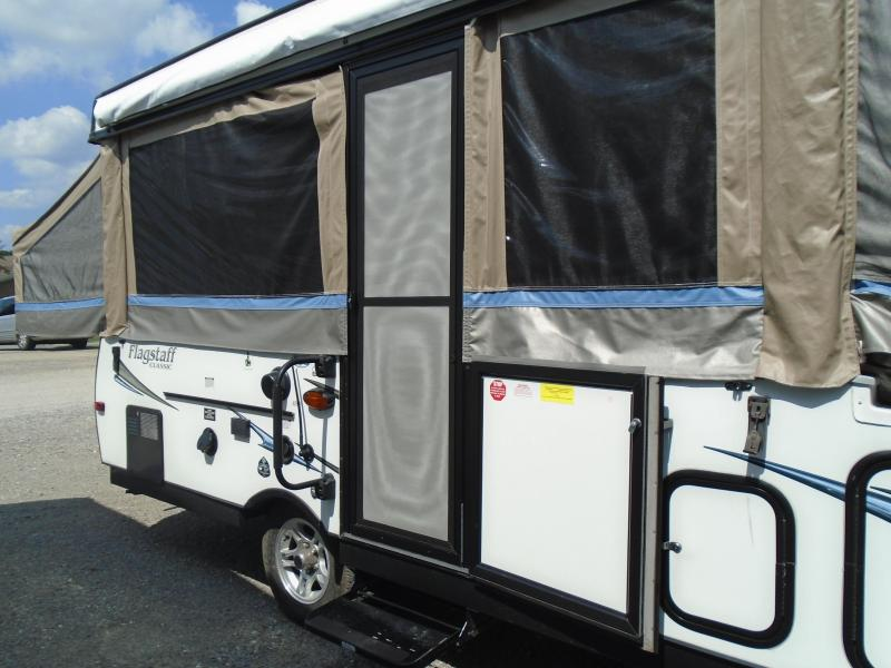 2014 Other FLAGSTAFF FOREST RIVER Camping / RV Trailer