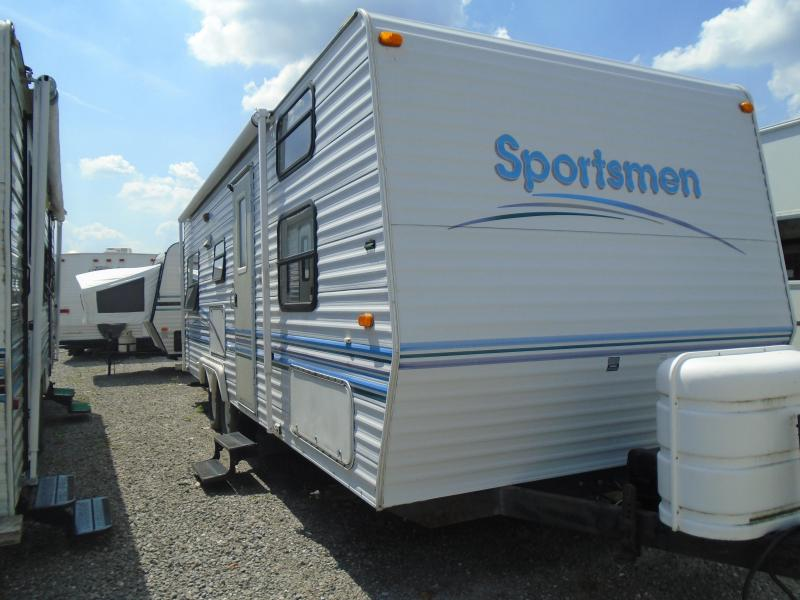 1999 Other KZ SPORTSMAN Camping / RV Trailer