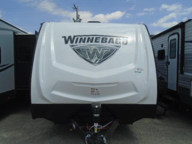 2019 Winnebago 2606RL MINNIE Travel Trailer