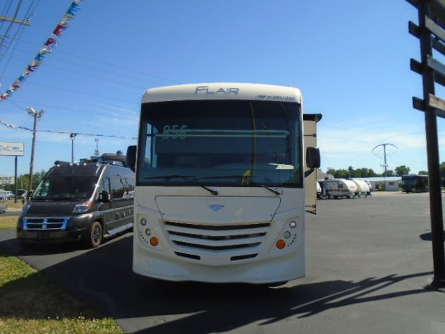 2019 Fleetwood RV FLAIR 28A Class A RV