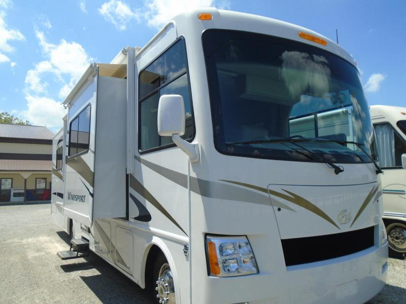 2011 Other THOR WINDSPORT Class A RV