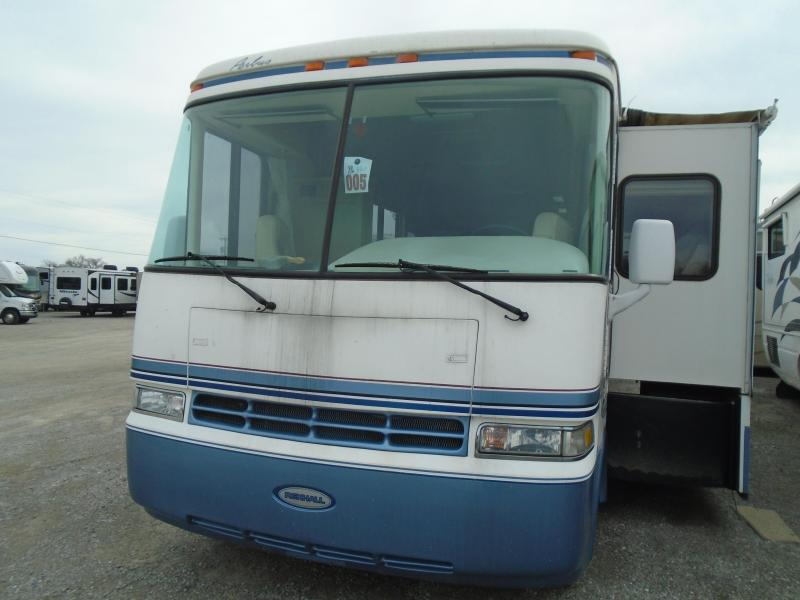 2002 Other REXHALL AERBUS Class A RV