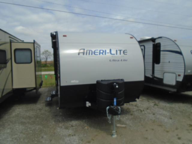 2018 Gulfstream AMERI-LITE Travel Trailer
