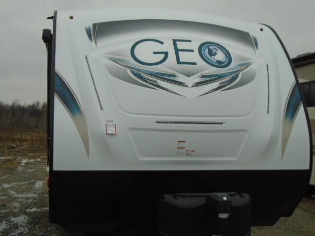 2017 Gulfstream GEO 235RB Travel Trailer