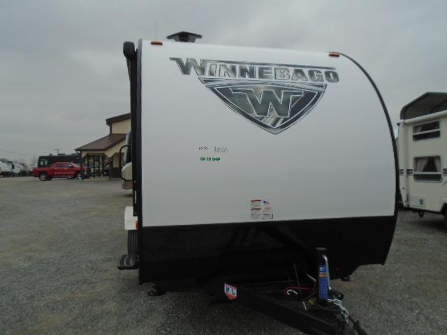 2017 Winnebago WINNIE MINNIE DROP Travel Trailer WD1780