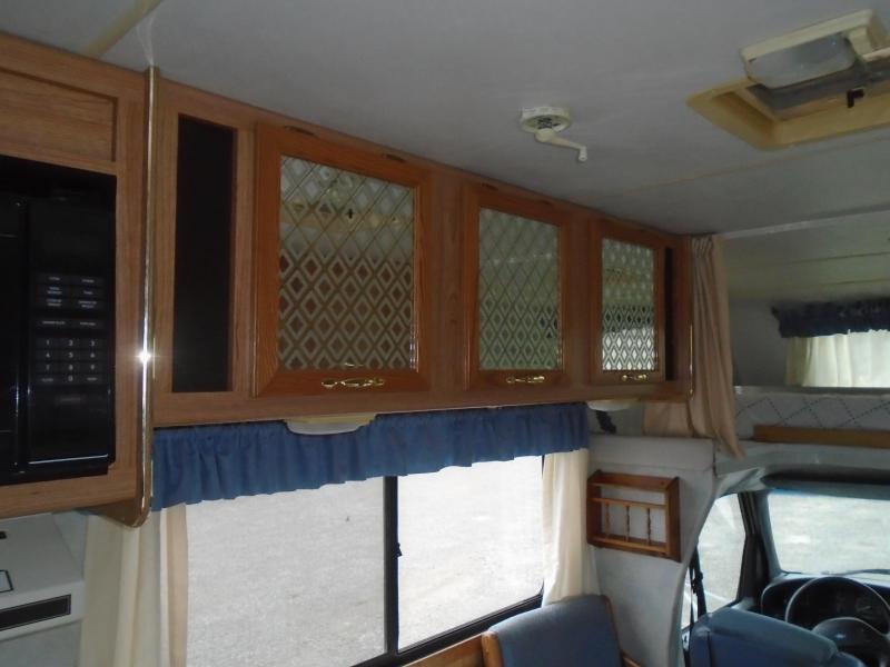 1995 Coachmen CATALINA 275QB Class C - GAS
