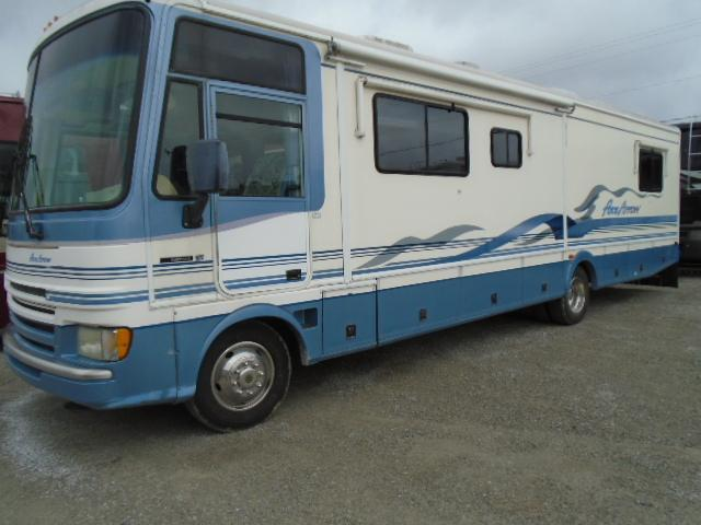 1999 Fleetwood 35 FT RV PACE ARROW Class A RV
