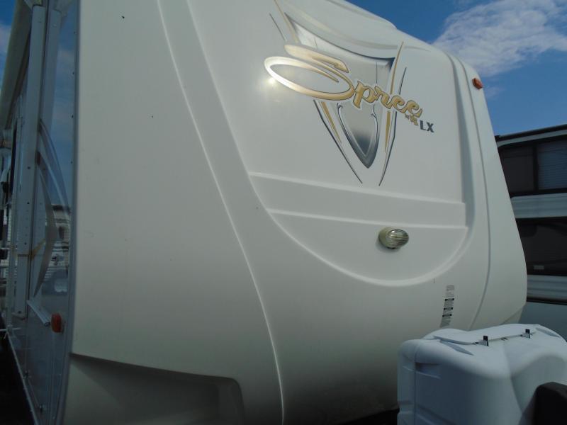 2013 KZ Cargo SPREE Camper