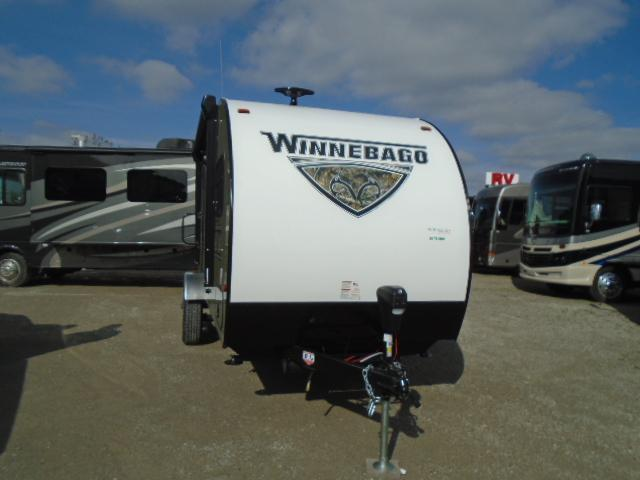 2018 Winnebago MINI DROP 1790 Travel Trailer