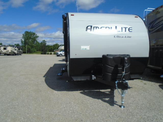 2018 Gulfstream AMERI-LITE ULTRA-LITE Travel Trailer