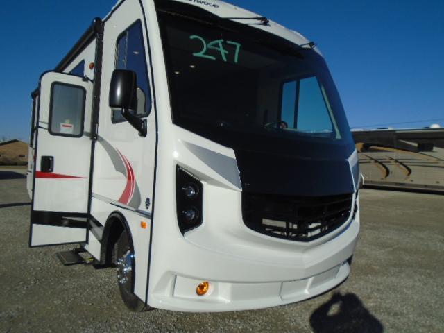 2018 Fleetwood RV AXON Class A RV