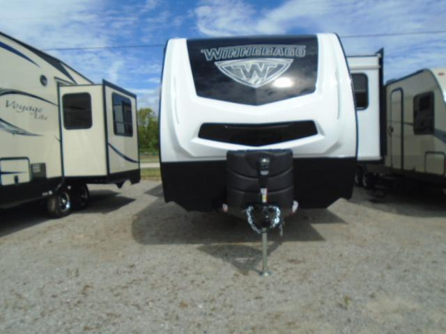 2018 Winnebago MINNIE PLUS Travel Trailer