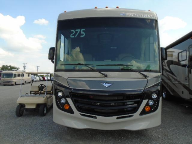2018 Fleetwood RV FLAIR LXE Class A RV