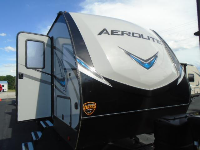 2018 Keystone RV AEROLITE 2933RL Travel Trailer