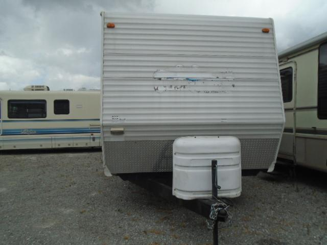 2005 Gulfstream CONQUEST Travel Trailer