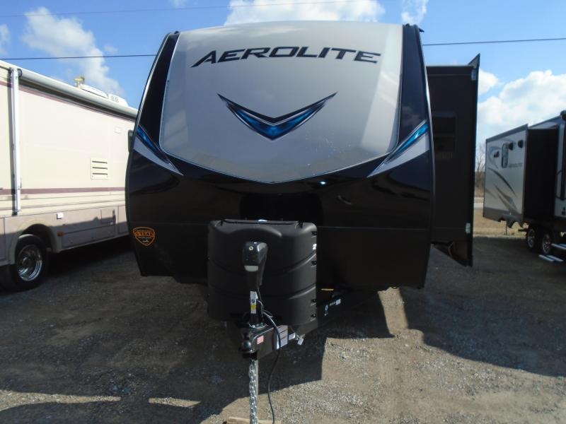 2019 Dutchmen Mfg AEROLITE Travel Trailer