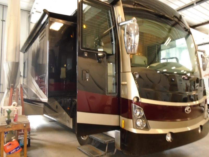 2008 Fleetwood RV AMERICAN TRADITION Class A RV