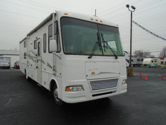 2006 Damon Corporation DAYBREAK 3276 BH Class A RV