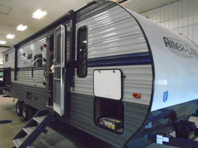 2020 Gulfstream AMERILITE Travel Trailer