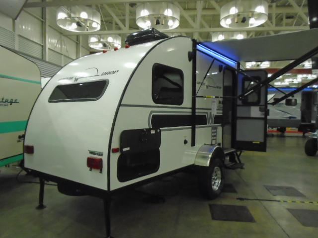 2018 Winnebago MINI DROP Travel Trailer