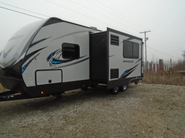 2018 Dutchmen Manufacturing AEROLITE 2573BH Travel Trailer