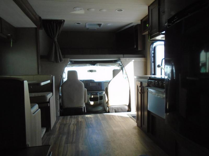 2021 Nexus RV  TRIUMPH 24T Class C RV