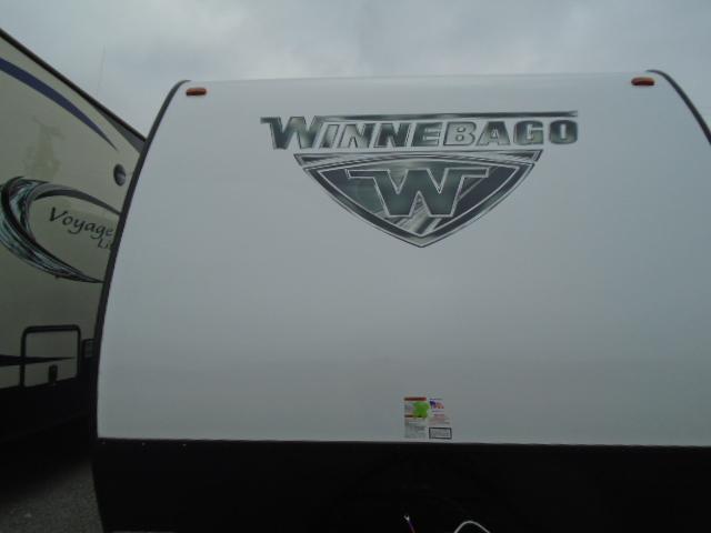2017 Winnebago MINNIE Travel Trailer